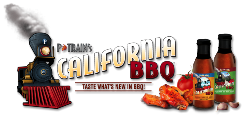 P Train&#039;s California BBQ Sauce
