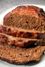 P Train's Meat Loaf