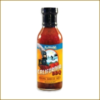 P Train&#039;s BBQ Sauce (2 Pack)
